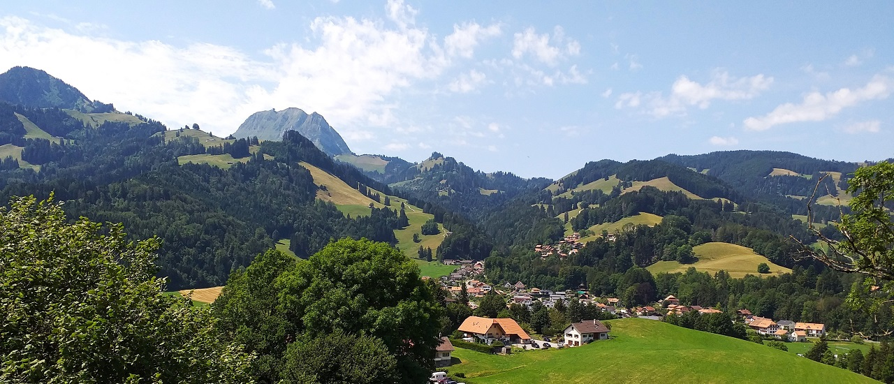 11 -14 июня . Выходные – Fronleichnam. Франция-Швейцария. НОВЫЙ МАРШРУТ!